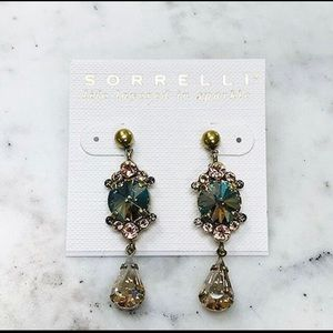 Sorrelli Jewelry - Sorrelli Heirloom Estate Earring, NWT